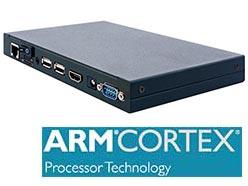 ARM Cortex Barebone