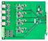 Jetway HM1-USB3X8 (8x USB3.0, 1x 16-bit GPIO) [for HM-1000]